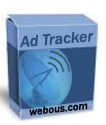PHP Ad Tracker